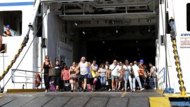 Photo of Il turismo ai tempi del coronavirus, ma a Ischia c'è stato davvero il crollo?