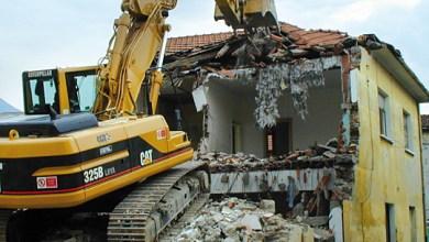 Photo of Il coronavirus ferma anche le ruspe: stop a una demolizione a Salerno