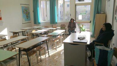 Photo of Coronavirus, scuole chiuse fino al 15 marzo