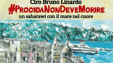 Photo of #ProcidaNonDeveMorire, il nuovo libro di Libardo