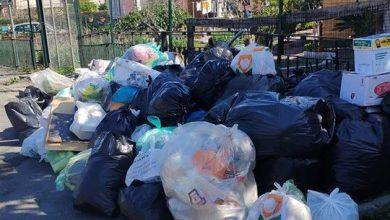 Photo of Barano, le strade si riempiono di immondizia