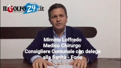 Photo of Dr Mimmo Loffredo – #iorestoacasa