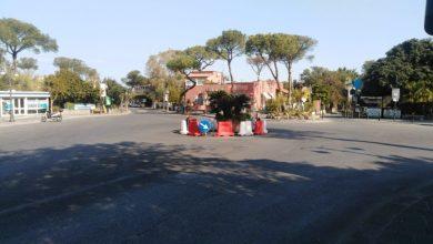 Photo of Silenzio e strade vuote, la surreale domenica ischitana