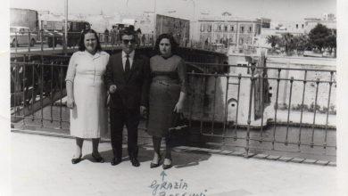 """Photo of Grazia veniva ai Cenacoli Mariani e al saluto rispondeva:""""Tesoro!"""""""