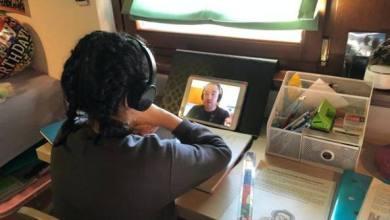 Photo of Dalle classi virtuali di Ischia all'e-Learning di Forio: la scuola resiste e sperimenta il web