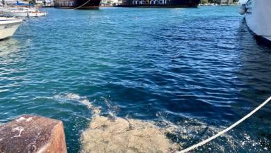 Photo of AMBIENTE Sversamento nel porto d'Ischia, la denuncia dei Verdi