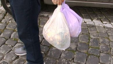 Photo of Lunghe passeggiare per gettare i rifiuti, la denuncia di Savio