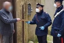 Photo of L'INIZIATIVA Pensione a domicilio dai carabinieri, a Procida la prima consegna