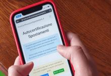 Photo of La proposta Addio autocertificazione cartacea, gli spostamenti tramite app