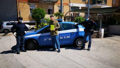 Photo of L'INIZIATIVA Pc ritirati a scuola e consegnati agli studenti, un plauso alla polizia
