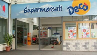 Photo of Supermercati Decò, arriva il sovrapprezzo per la consegna a domicilio