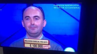 "Photo of Da Casamicciola a Rai Uno, Giovanni protagonista a ""I soliti ignoti"""