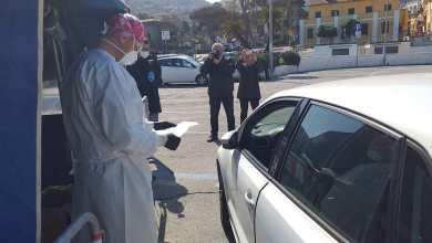 Photo of Test rapidi, a Casamicciola spunta il primo positivo: è asintomatico