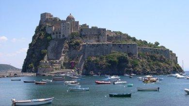 Photo of Covid-19 e fase 2, a Ischia riapre il Castello Aragonese