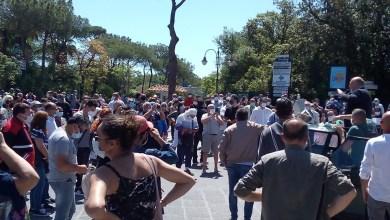 Photo of Il popolo degli stagionali torna in Piazza, appuntamento venerdì