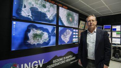 Photo of Scosse sismiche, Castagna: «Dati certi contro gli allarmismi evitabili»