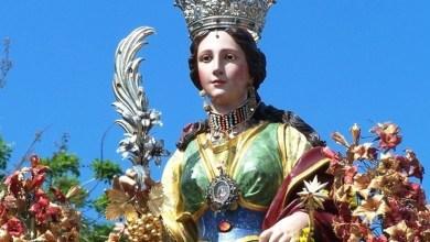 Photo of Santa Restituta, al via il programma dei festeggiamenti