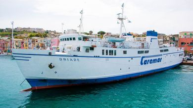 Photo of IL CASO Poche corse per l'isola, l'appello degli autotrasportatori