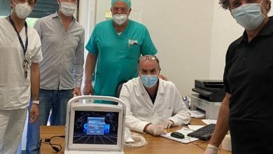 Photo of Rizzoli, nuovo ecografo portatile donato all'ospedale