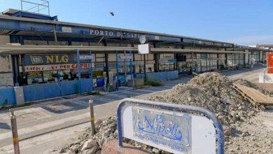 Photo of Napoli, riparte il cantiere per ultimare il nuovo Molo Beverello