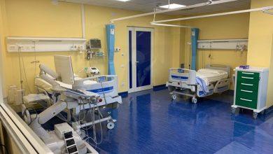 Photo of Al via l'unità di pneumologia Covid-19 al Santa Maria delle Grazie