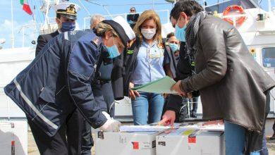 Photo of Ischia, arrivano le mascherine per bambini della Regione