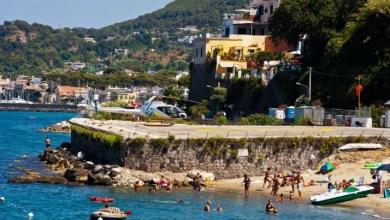 Photo of Nuovi prelievi Arpac, il mare a la Fundera è solo 'buono'