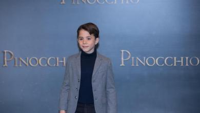Photo of CINEMA Jojo Rabbit E Pinocchio stelle di Ischia Global 2020