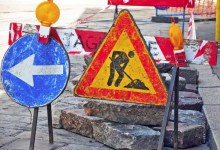 Photo of Via Calata Sant'Antonio, divieto di circolazione fino al 10 giugno