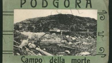 Photo of La Bandiera dei Carabinieri dalla Grande Guerra al Covid-19