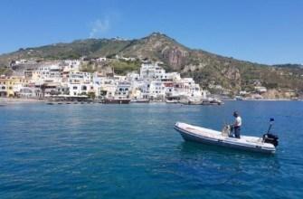 Photo of Tutela del mare, Guardia Costiera in azione a Sant'Angelo
