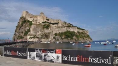 Photo of L'EVENTO Ischia Film Festival 2020: annunciate le opere in concorso, nella sezione Scenari campani