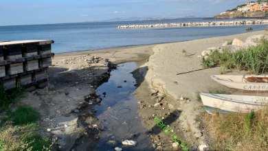 Photo of LA DENUNCIA Pio Monte, interdetto l'accesso alla spiaggia