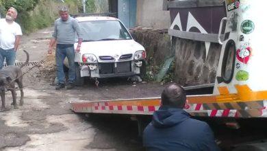 Photo of Via D'Aloisio, non si ferma la lotta contro gli incivili