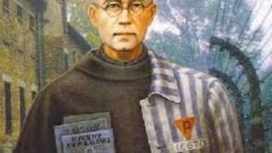 Photo of Il Beato Questore di PS Giovanni Palatucci martire come San Kolbe