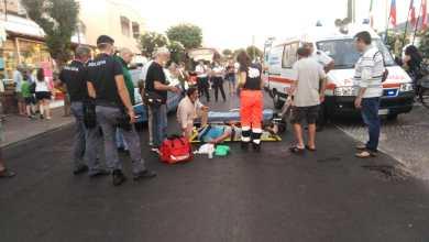 Photo of Incidente a Ischia, Luigi Osterini investito mentre attraversa la strada