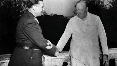 Photo of Quando Churchill faceva il bagno ad Ischia e decideva le sorti dell'Italia con Tito
