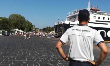 Photo of Ischia sorride ancora: 31.000 arrivi nel weekend