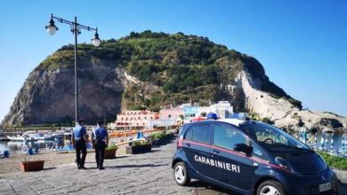 """Photo of LA FOTONOTIZIA Il """"buongiorno"""" dei carabinieri arriva da Sant'Angelo"""