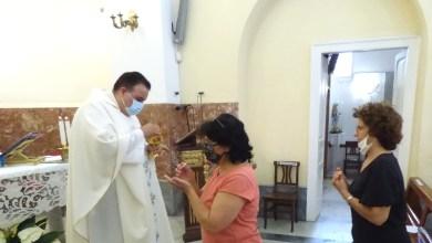 Photo of Madonna del Carmine, ad Ischia supplica speciale in mascherina