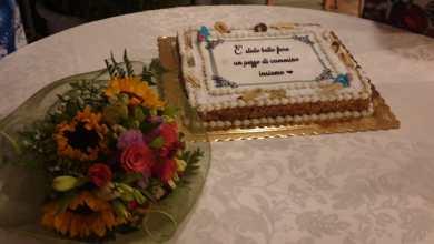 Photo of Barano, il saluto alla dirigente scolastica Anna Maria Guardiano