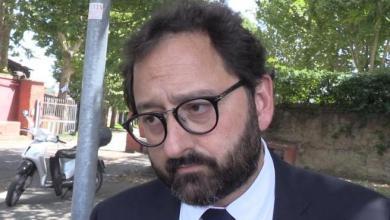 Photo of Attico sequestrato a Bruno Peres,tra i legali Massimo Ferrandino