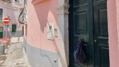 Photo of Sistemato l'accesso pedonale alla spiaggia di Callia