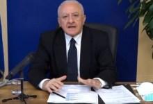 Photo of Stretta sulle vie del mare nella nuova ordinanza di De Luca