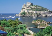Photo of Travel + Leasure incorona Ischia, è tra le 25 isole più belle del mondo