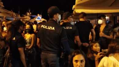 """Photo of Spaccio, violenza, movida """"fuorilegge"""": è arrivato agosto"""