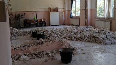"""Photo of Lavori """"anti covid"""" per le scuole del Comune d'Ischia"""