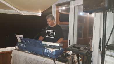 Photo of Torna il piano bar sui lidi della baia di San Francesco