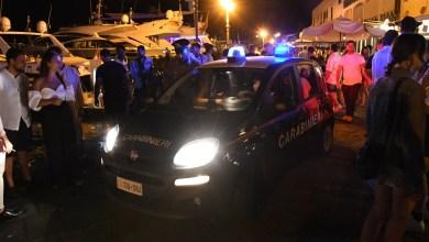 Photo of Violenta aggressione sulla Riva Destra, i carabinieri denunciano la terza persona