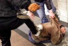 Photo of Pestarono un giovane sulla Riva Destra, in due denunciati